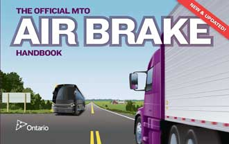 Official MTO Online Air Break Handbook