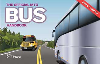 Official MTO Online Bus Handbook