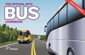 MTO Bus Handbook