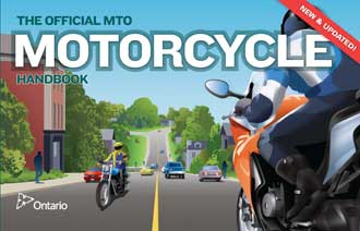 Official MTO Online Motorcycle Handbook
