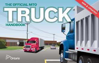 Official MTO Online Truck Handbook